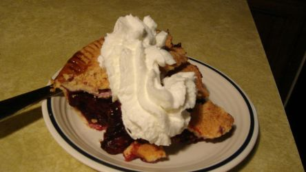 Blackberry Pie by adderx99