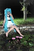 VOCALOIDS: Thinking of You by KaiRaito