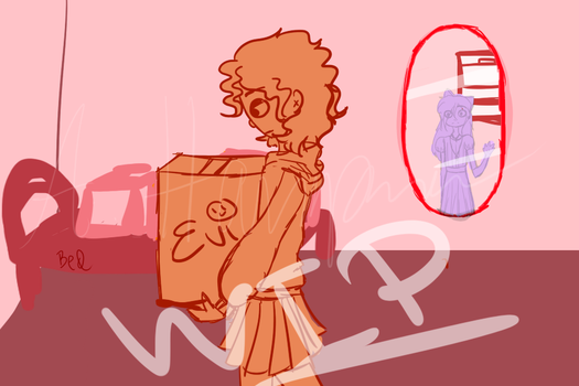 Moving In {WIP} by AngelB0y