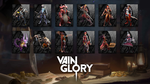 Icon Pack Vainglory by HazZbroGaminG