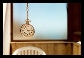 Pocket Watch by neolmas