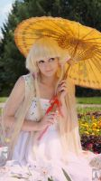Chii by AGflower