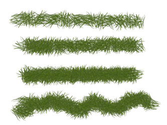 Grass Single Nozzle 1 by maniacresources