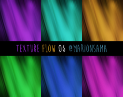 [Texture] Flow@ MarionSama by MarionSama