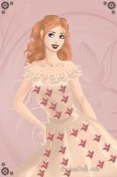 Giselle in Andalasia Fashion by Kailie2122