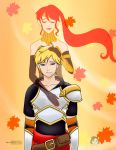 Forever Fall by trika88