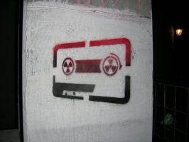Atomic tape by FoT