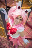 Pink Sugar Playground by Red-Ribbon-Cosplay