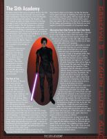 Sith Academy Layout Preview by RavagerOfWorlds