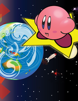 3D Object - KIRBY by meticulous-ds
