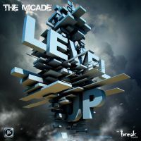 Level Up EP cover by GrungeTV