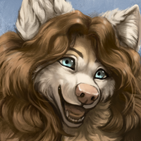 Fluffy Icon by Aurru