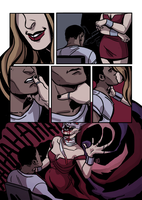 Bloodfest Page by 0viper0
