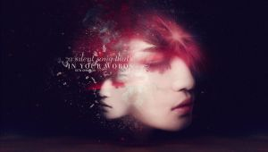 JaeJoong - Silent song by BiLyBao