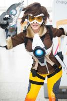 Tracer  by GreeniiCosplay