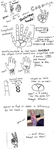 How to Draw COCO-style Skeleton Hands! by Donteatacowman
