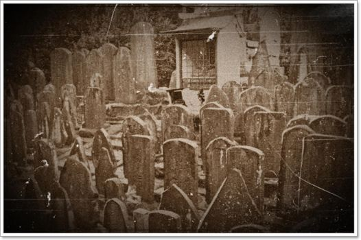 grave by devils666