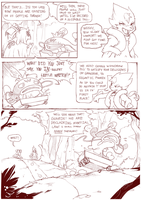 A Path To The Desert Page 18 by ChillySunDance