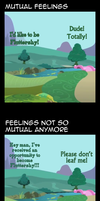 Mutual Feelings by Dowlphin