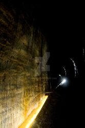Queensbury Railway Tunnel by pdtnc