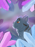 Crystal Cave by nixianix