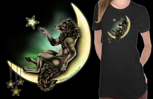 Reach For The Stars Tee by Deazea
