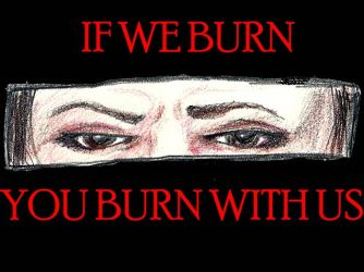 if we burn by madperson42