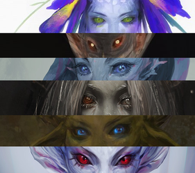 #eyesmeme by telthona