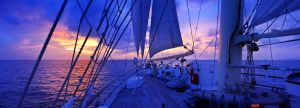 Star Clipper Panorama by travelie