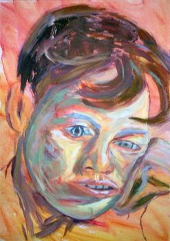 Young Boy - Freud by joabo42