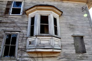 Haunted House stock 22 by FairieGoodMother