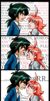 FxA - Arguments Lead To... by amako-chan