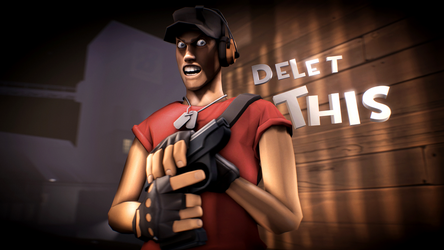 Delet this by Hidden-Maverick