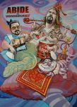 'Abide In Wonderland' by davidmacdowell