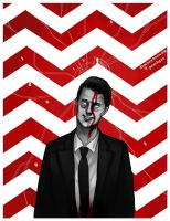 Twin Peaks : How is Annie? by 666solitaryman