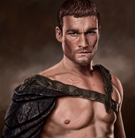 Spartacus by ChaosAcathla