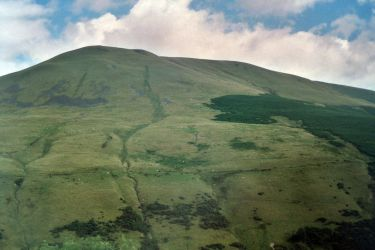 Scotland Mountains 1 by mmp-stock