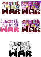 MPW Logo by Imbriaart
