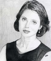 Isabella Rossellini 10 by cherrymidnight