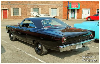 A 1968 Road Runner by TheMan268