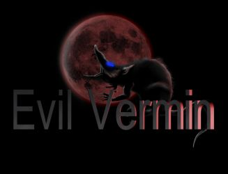 Evil Vermin by pixelworlds