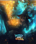 Witch Ritual by ParadoxBBC