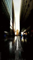 Rainalley by Mincingyoda