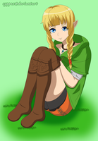 Linkle by Cyppex