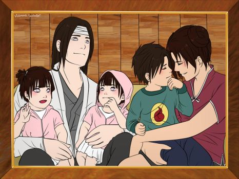 Family Memories by Cuine