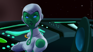 GLTAS: I am no longer a rookie. by kryptocow