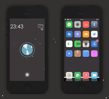 Gunnii in space by ryan1mcq