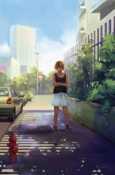 street (update) by YouYouArt