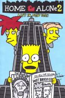 Simpsons Home Alone 2 by DJgames
