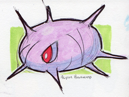 #268 Cascoon